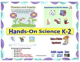 Hands-on Science for Primary Students