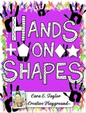 Hands on Shapes~A 2D Shape Unit