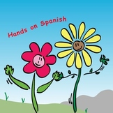 Hands on Spanish - 20 Fun Songs in Spanish {Mp3}