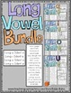 Hands-on Spelling and Phonics Bundle