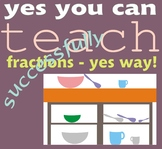 Hands-on Tips for Teaching Fractions