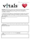 Hands-on Vitals Activity