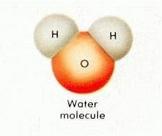 Hands on science activity: Make an edible water molecule model