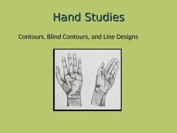 Handscapes