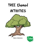 Handson Trees and Leaves Activities