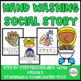Handwashing Social Story