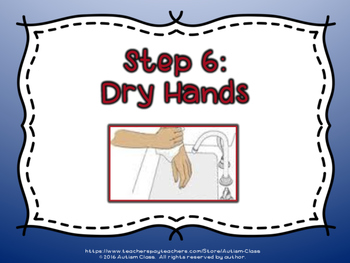 Handwashing Visuals