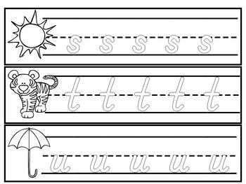 handwriting practice by first grade fun times teachers pay teachers. Black Bedroom Furniture Sets. Home Design Ideas