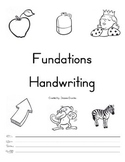 Handwriting A to Z