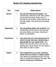 Handwriting Assessment/Rubric - Spelling & Script: Quick & Easy Grading: Gr. 2-6