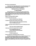 Handwriting Assistance Tips
