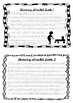 Handwriting Big Bundle! Lemony Snicket Quotes in D'Nealian Cursive