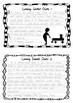 Handwriting Big Bundle! Lemony Snicket Quotes in Foundation Manuscript