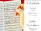 Handwriting Booklet Bundle