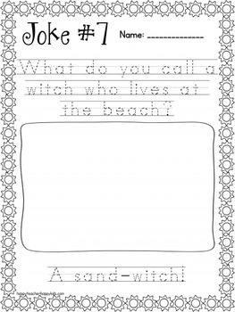 Handwriting Bundle