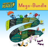 Handwriting Heroes Endless Bundle