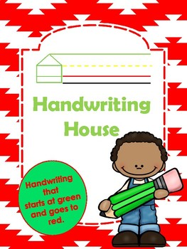 Handwriting House
