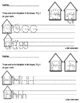 Handwriting House Packet
