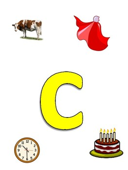 Handwriting - Large  lowercase letters to trace.