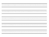 Handwriting Line Font- For PC computer