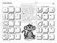 Printing Lowercase Letters Workbook