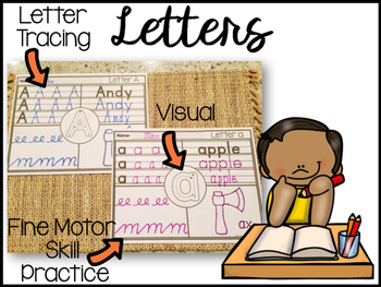 Handwriting Matters {Handwriting Unit}