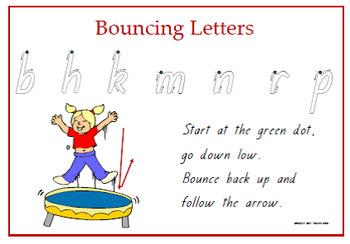 Handwriting Pack