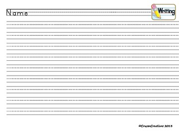 Handwriting Paper Collection