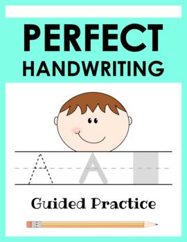 Handwriting - Perfect Handwriting - Handwriting Practice