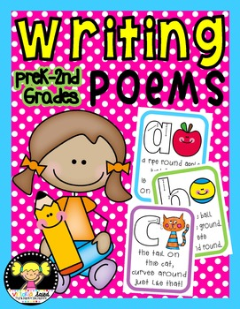 Handwriting Poems