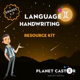 Handwriting Kit | Raise The Profile of Handwriting | Grades 1-7