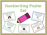 Writing Center Poster Set