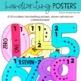 Handwriting Posters Bundle