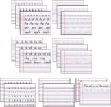 Handwriting PowerPoint- QLD Beginners