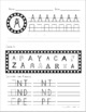Handwriting Practice Capital Letters Worksheet Handwriting Without Tears