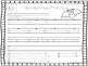 Handwriting Practice K-2 Manuscript