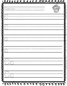 Handwriting Skills Level 6