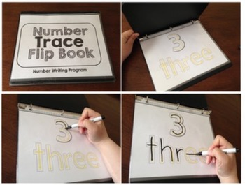 Handwriting Practice and Letter Formation BUNDLE