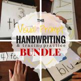 Handwriting & Tracing BUNDLE