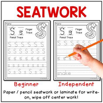 Handwriting ULTIMATE Pack! {Print/Traditional Manuscript}