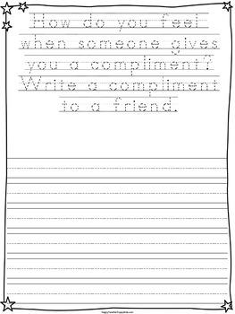 Handwriting Washington Quotes