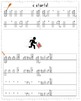 Printing Instruction 1st & 2nd ~FREE~ Handwriting Without Tears -style letters