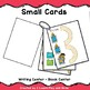 Handwriting Without Tears Inspired Number Building Cards HWT Numbers 50% off 48