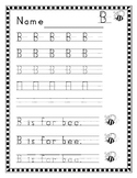 Handwriting Without Tears: Letter Formation and Sentence Writing  A-Z  Uppercase