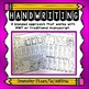 Handwriting Without Tears Style Worksheets - Differentiated for Pre-K to 1st