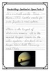Handwriting Worksheet Bundle: Spectacular Space Facts - De
