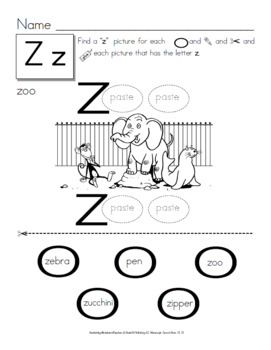 Handwriting Worksheets for Teachers