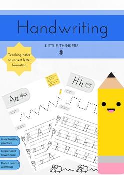Handwriting bundle SAVE