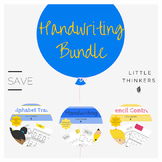 Handwriting bundle SAVE