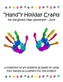 Handy Holiday Crafts